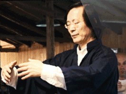 Master Waysun Liao